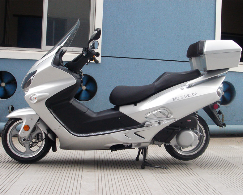 [SCHEMATICS_4PO]  Roketa MC-54-250B | Mc 54 250 Wiring Diagram |  | Gas Powered Scooters York PA's Biggest Dealer