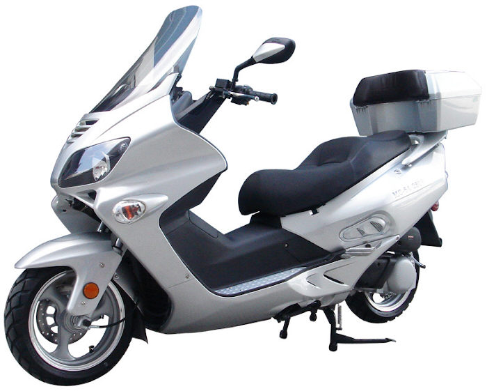 [DHAV_9290]  Roketa MC-54-250B | Mc 54 250 Wiring Diagram |  | Gas Powered Scooters York PA's Biggest Dealer