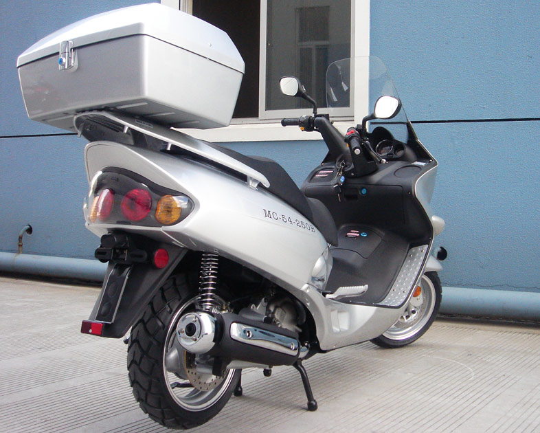 [DIAGRAM_1CA]  Roketa MC-54-250B | Mc 54 250 Wiring Diagram |  | Gas Powered Scooters York PA's Biggest Dealer
